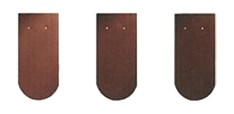 Dachówka Nuance kolor cegły