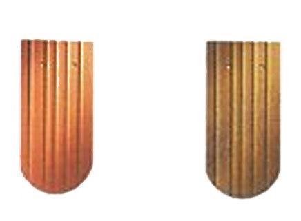 Dachówka Creaton Profil karpiówka rowkowana