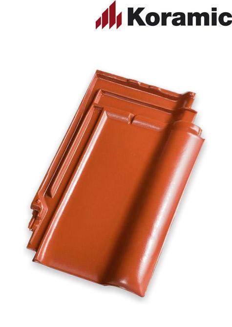 Dachówka Renesansowa L15 Koramic