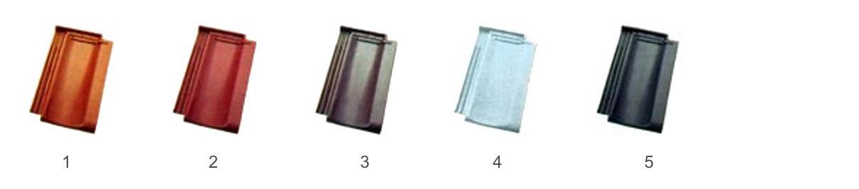 Dachówka Koramic Z18S